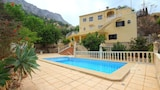 Villa Maryvilla 29 - Plaza Mayor - Calpe Hotels