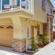 Pismo Beach Combo Townhomes
