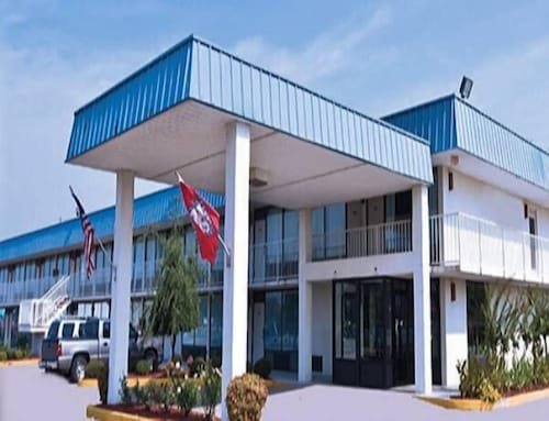 Express Inn West Memphis In Hotel Rates Reviews On Orbitz