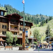 Resort at Squaw Creek 255