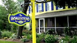 Homestead Bed & Breakfast at Rehoboth - Rehoboth Beach Hotels
