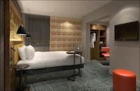 Hotel ibis Leeds Centre (26 of 60)