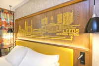 Hotel ibis Leeds Centre (35 of 60)