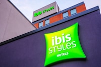 Hotel ibis Leeds Centre (17 of 60)
