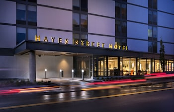 The Hayes Street Hotel