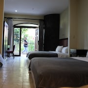 Fauna Luxury Hostel