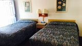 Lake View Motel - Crescent City Hotels