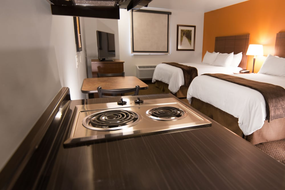 Private Kitchenette, My Place Hotel-Boise/Meridian, ID
