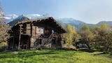 Chalet Heron - Les Houches Hotels