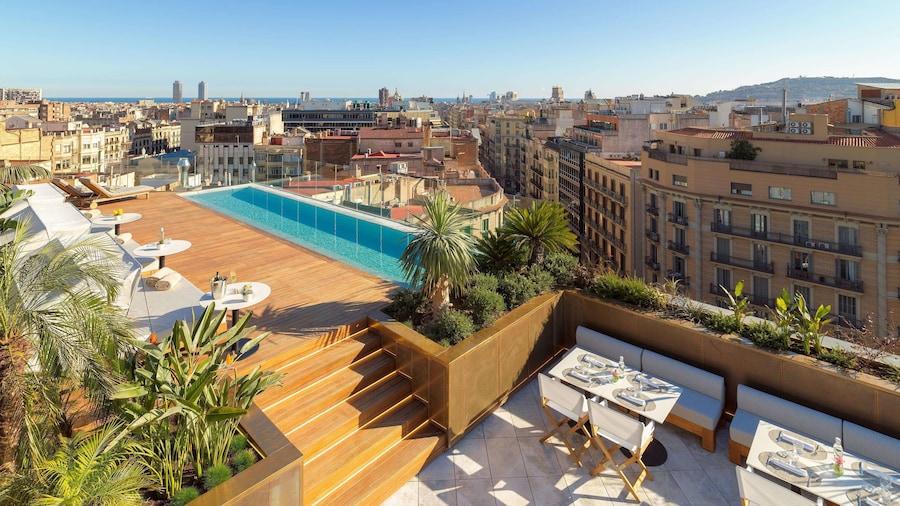 The One Barcelona GL