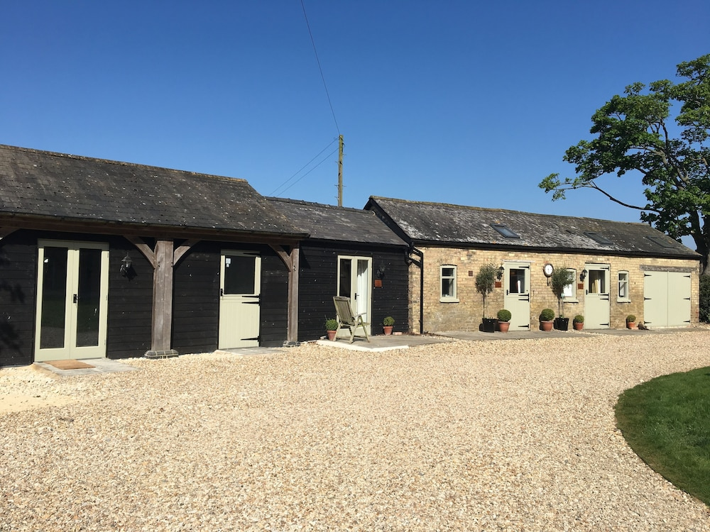 Exterior, Bridleway Bed and Breakfast