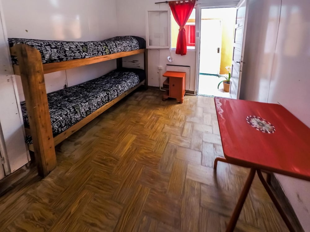 Room, Yanquetruz Hostel Suite