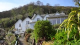 Bonnicott House Hotel - Lynmouth Hotels