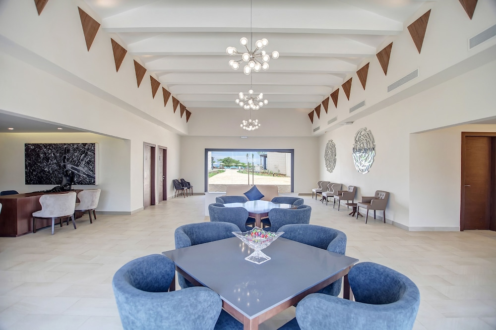 Lobby, Grand Lido Negril Au Naturel Resort - All Inclusive