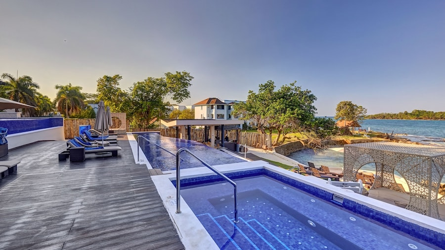 Grand Lido Negril Au Naturel All Suite Resort & Spa - Adults Only - All Inclusive