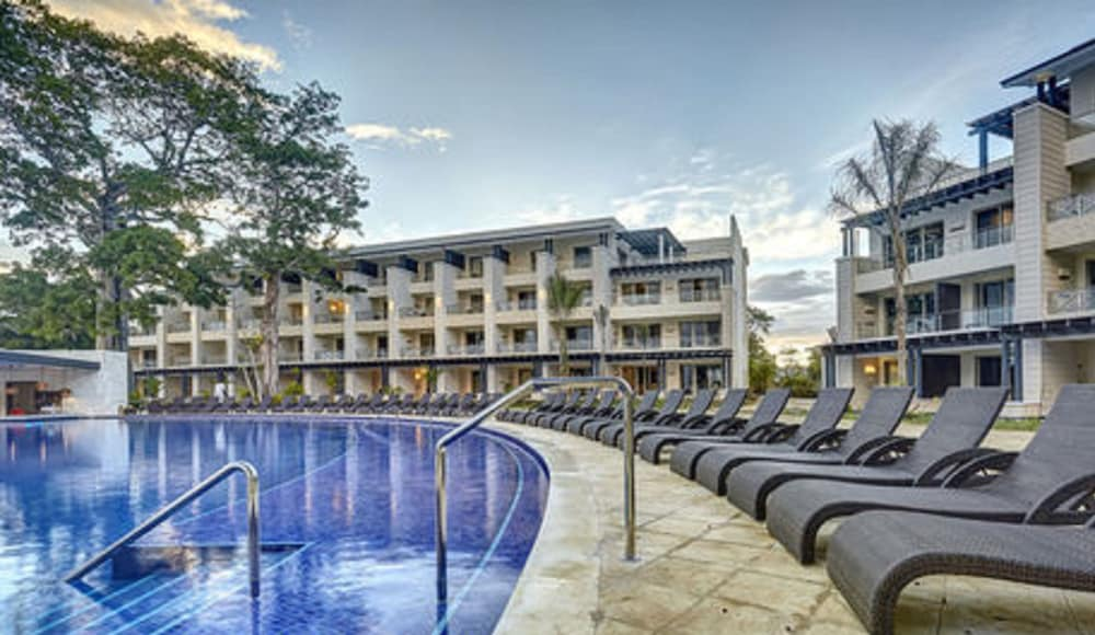 Outdoor Pool, Grand Lido Negril Au Naturel Resort - All Inclusive