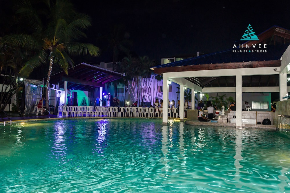 Outdoor Pool, Ahnvee Resort Adults Only