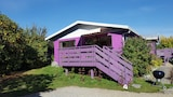 Purple House - Arrowtown Hotels