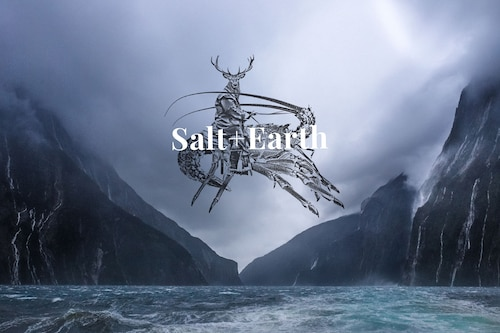Salt + Earth