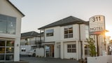 311 Motel Riccarton - Christchurch Hotels