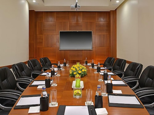 Meeting Facility, Fortune Miramar - Member ITC Hotel Group