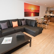 Projection West Serviced Apartments