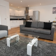 Sussex House Serviced Apartments