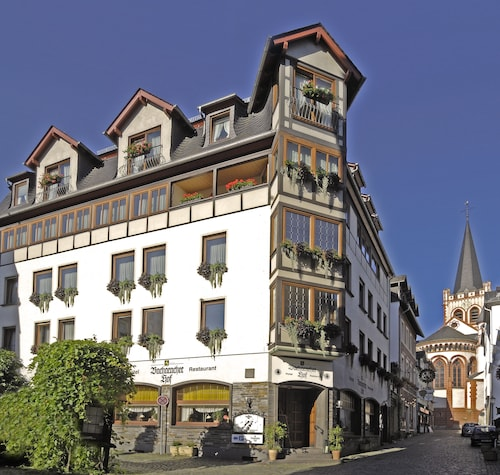 Hotel Bacharacher Hof
