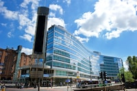 Staycity Aparthotels Manchester Piccadilly (31 of 37)