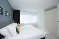 Staycity Aparthotels Manchester Piccadilly (2 of 37)