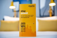 Staycity Aparthotels Manchester Piccadilly (35 of 37)