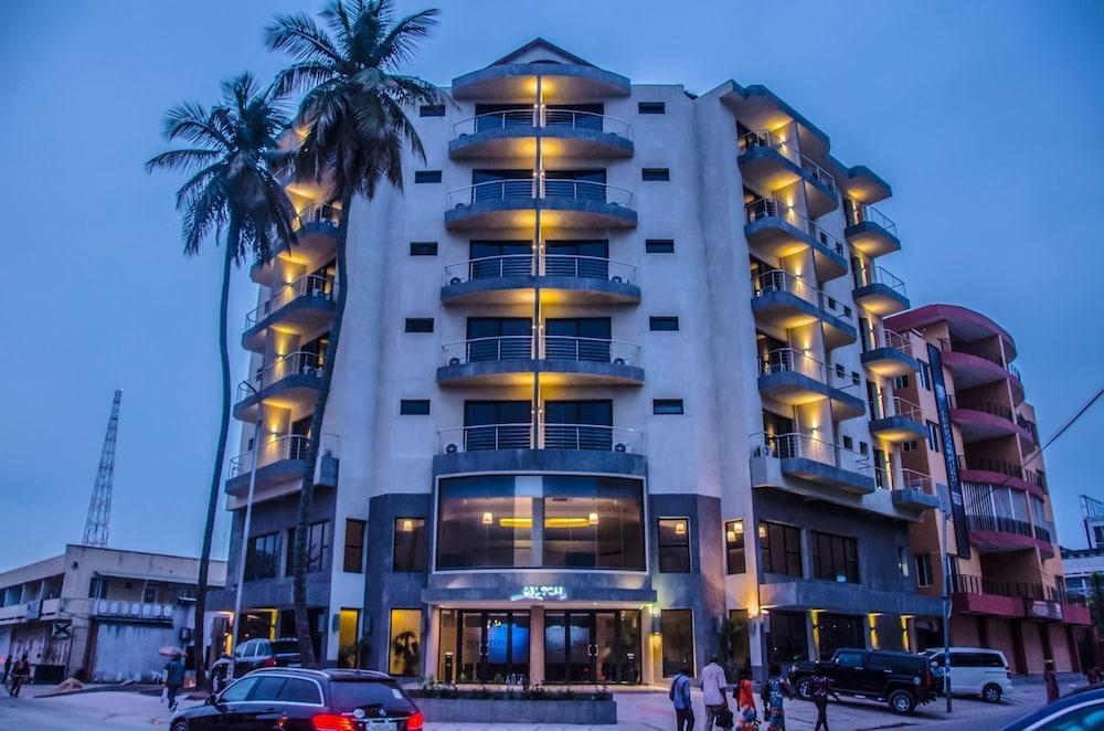 Hotel Kinshasa