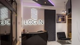 LOG IN ROOMS - Zagreb Hotels