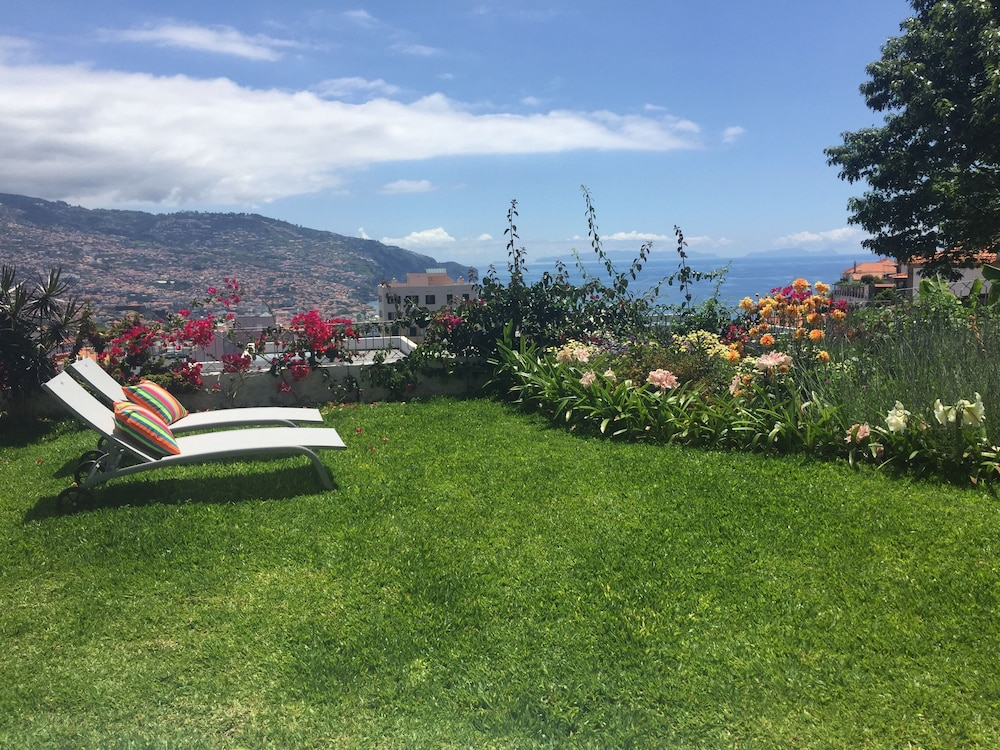 Belvedere Boutique - Adults Only in Funchal | Hotel Rates & Reviews ...