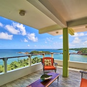 Cloud9 Dominica Apartments - A Wanderlust Caribbean Property