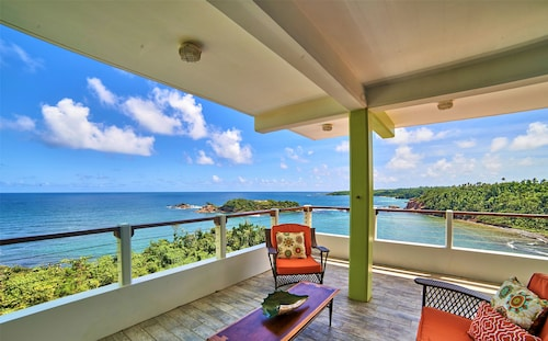 Cloud9 Dominica Boutique Hotel