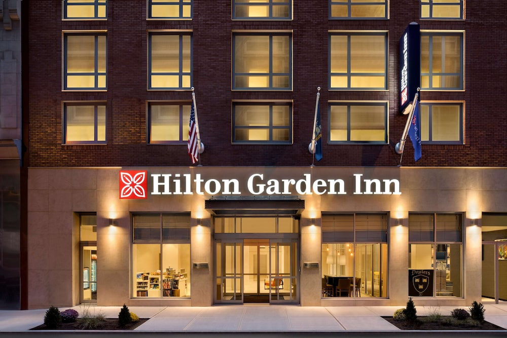 Featured Image, Hilton Garden Inn New York Times Square South