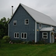 The Blue Barn
