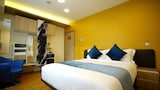 five6 Hotel Splendour - Singapore Hotels