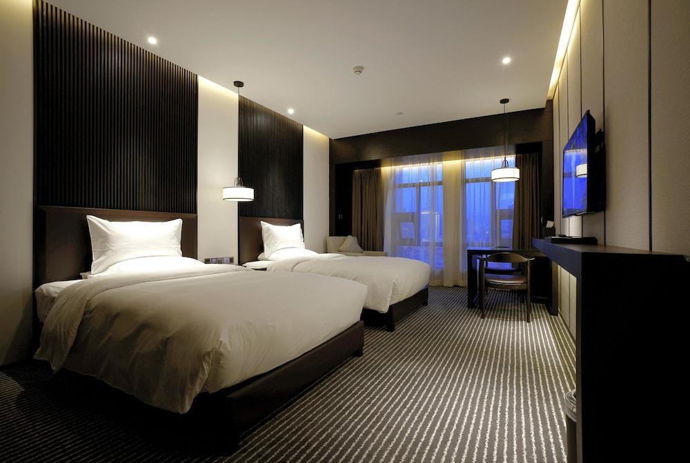 Xian Boutique Hotel