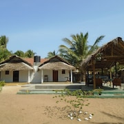 Kite Bay Resort Kalpitiya