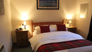 1 bedroom, iron/ironing board, free WiFi, wheelchair access