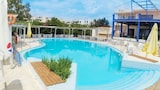 Vergina Hotel - Saronikos Hotels