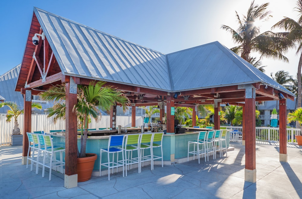 Sundeck, Opal Key Resort & Marina, Key West