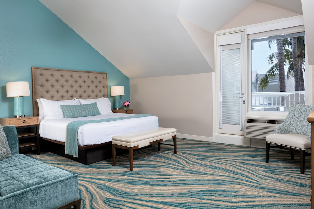 Room, Opal Key Resort & Marina, Key West