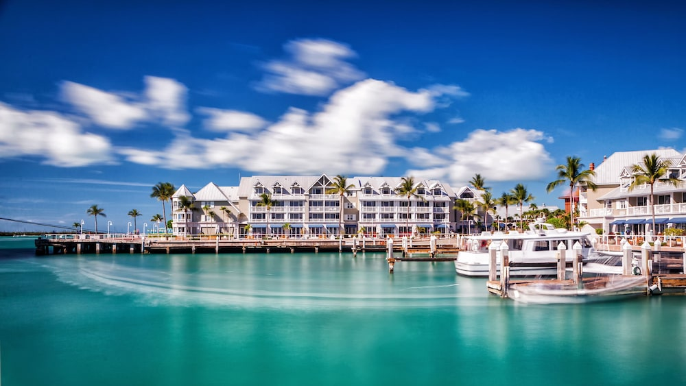 Featured Image, Opal Key Resort & Marina, Key West