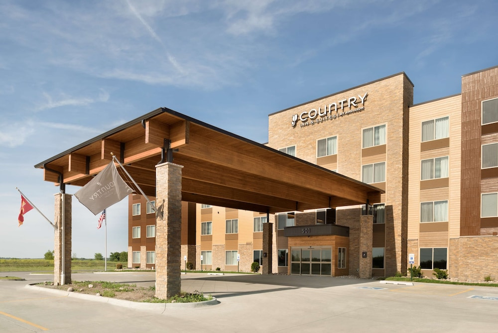 Featured Image, Country Inn & Suites by Radisson, Indianola, IA