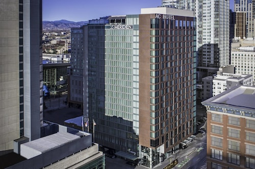 Great Place to stay Le Meridien Denver Downtown near Denver
