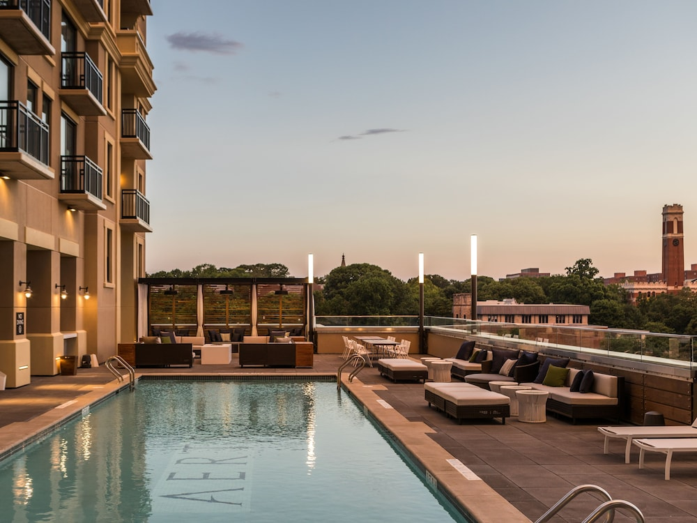 Kimpton aertson hotel 2017 room prices deals reviews for Kimpton hotels