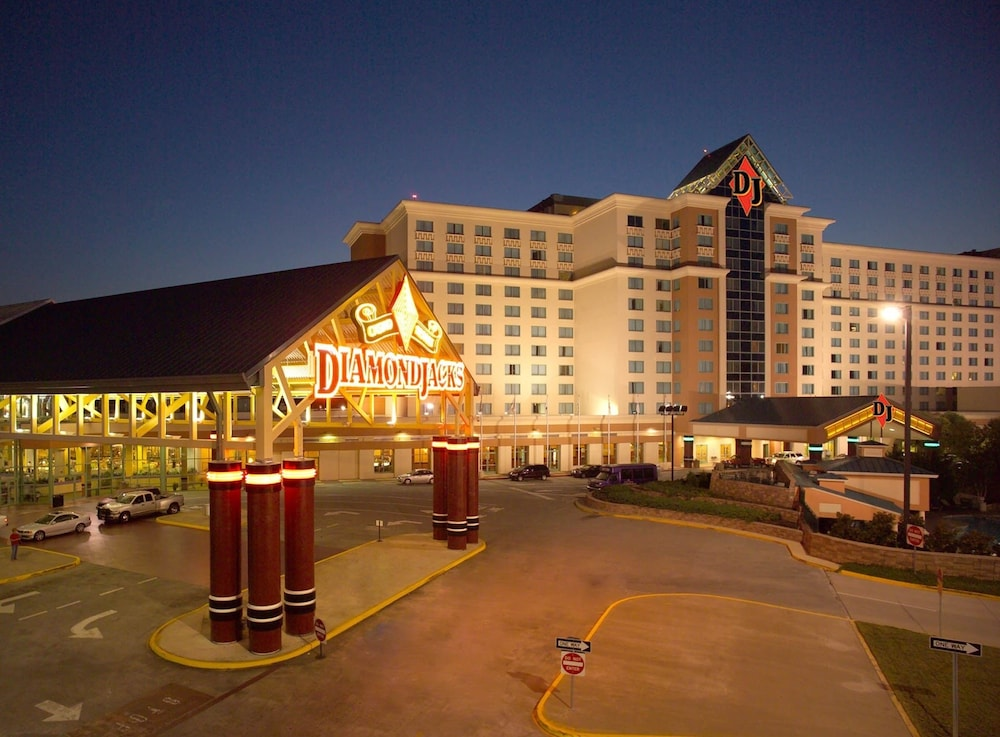 Casino bossier louisiana